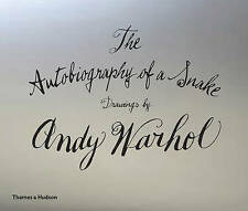 The Autobiography of a Snake: Drawings by Andy Warhol, Andy Warhol, New