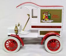 Ertl Replica Ford 1905 Ford Delivery Car Independence, Iowa 1986