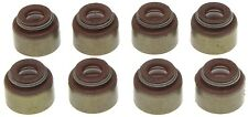 Victor B45627 Engine Valve Stem Oil Seal 8 seals