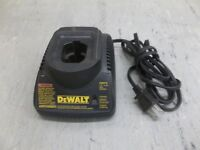 DeWalt 7.2V-14.4V NiCd Battery Charger #DW9118