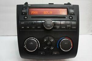2012 Nissan Altima CD-Player Radio FM/AM/AUX 28185 ZX11A OEM *A1068