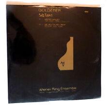 2-LP, Wiener Ring Ensemble, Goldener 3/4 Takt, Haydn/Mozart, etc, ADV A8409 VG++