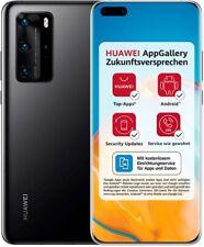 Huawei P40 Pro 256GB Schwarz 51095EYG Dual-SIM Smartphone