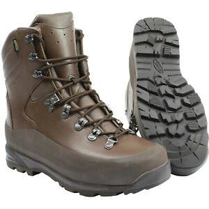 ITURRI  British Army GorTex Leather Boots