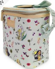 Disney Store Disney Animators' Collection Lunch Bag New Lunchbox Sandwiches