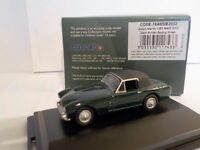 Aston Martin DB2, Green, Oxford Diecast 1/76 New Dublo, Railway Scale
