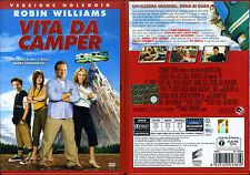 VITA DA CAMPER - DVD (USATO EX RENTAL)