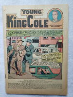 Young King Cole Vol. 3 #10 (May. 1948, Premium) [FR 1.0]