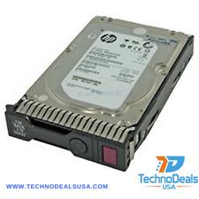 HP 658079-B21 658102-001 2TB 6G 7.2K SATA LFF 3.5 PROLIANT G8 HDD