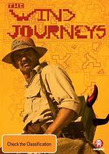 The Wind Journeys (DVD, 2011) BRAND NEW REGION 4