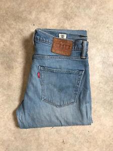 Jean Levis 511 Vintage Taille W33 L34 Taille 42/44