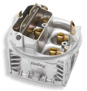 Holley 134-353 Replacement Main Body