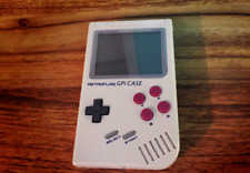 RetroPie Gaming Console Raspberry Pi Game Boy Handheld 32GB READY TO PLAY!