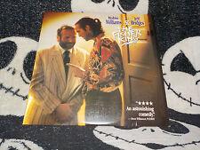 The Fisher King Laserdisc LD Robin Williams Jeff Bridges Free Ship $30 Orders