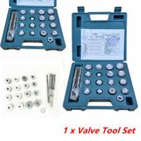 1 Satz Motorrad Ventilsitz Reibahle Repair Tool Cutter Schneideventile Werkzeug