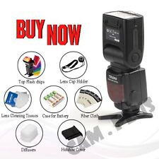 TRIOPO TR-981 1/8000 HSS Flash Speedlite For Canon 5D Mark III 7D 5DII 650D 80D