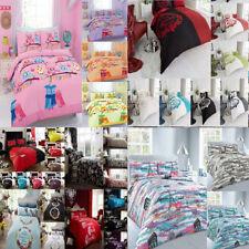 Polycotton Floral ZONE Bedding Sets & Duvet Covers