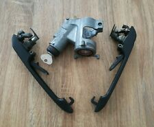 VW GOLF MK 1 IGNITION BARREL & DOOR HANDLES WITH KEY CADDY CABRIOLET SCIROCCO 2.
