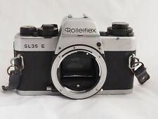 Rollei Rolleiflex SL35 E