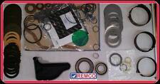 4T65E TRANSMISSION SUPER REBUILD KIT (97-02)W/STEELS/BANDS/FILTER/WASHERS/PISTON