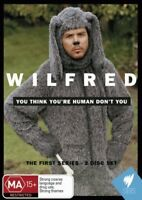 Wilfred = NEW DVD R4