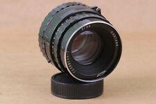 Helios 44-7 2/58mm KMZ (Zenit-7 camera) M42 mount Russian lens