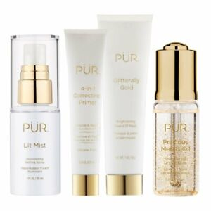 """PÜR """"Sweet"""" 16 Get This Party Started Party Prep Skincare Kit"""