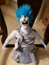 Disney Store Plush Hades from Hercules Ultra Rare Vintage 14''