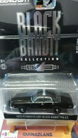 Greenlight Black Bandit 1975 Plymouth Fury Police Limited Edition (N27)