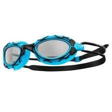Lunettes de natation et d'aquagym noir TYR