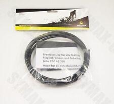 Genuine MAGURA Hydraulic Hose for Julie Disc Brake / HS11, HS33 Rim Brake, 2.3m
