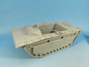 BMC 1:32 Scale Amphibious Vehicle Plastic Toy Soldiers