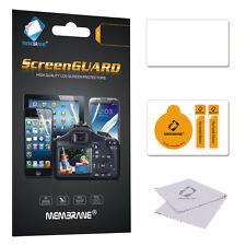 3 Transparente Lcd Film Protector De Pantalla De Aluminio Protector Para Samsung Galaxy Note 4 sm-n910c