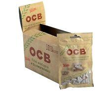 Ocb 1200 Filtri Slim 6 mm Biodegradabli