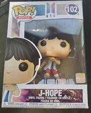 Funko Pop! Rocks Bts J-Hope Vinyl Figure #102