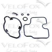 TourMax Kit de Reparación Carburador Para Honda CBF 600N 2004-2007