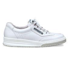 Mephisto Match White Comfort Walking Shoe Men's Size 7-15 NEW!!!