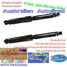 1 Pair Ford Courier PC PD PE 4WD Ute Rear Heavy Duty Shock Absorbers 1/87-11/02