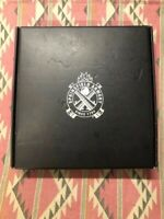 Springfield XDM Original Factory Case Storage Box