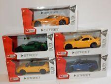 Herpa 031899 Porsche 911 993 Turbo Voiture De Sport Modèle Choix De Couleur 1:87 h0