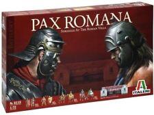 ITALERI 6115 Pax Romana ROMAN STRUGGLE AT VILLA 1/72 Battle Diorama FREE SHIP