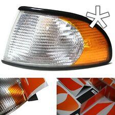 US - Design - Folie für weiße Blinker Audi A4 B5 Typ8D rechts/links