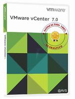 VMware  vCenter Server 7 - Unlimited ⭐ Fast Delivery⭐