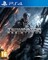 Terminator Resistance PS4 PLAYSTATION 4 Reef Entertainment Ltd