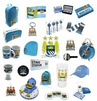 Manchester City Football Club Official Merchandise Man City MCFC Fan Gifts