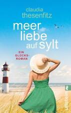 Meer Liebe auf Sylt - Claudia Thesenfitz - UNGELESEN