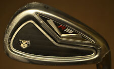 NEW TaylorMade R9 TP Pitching Wedge iron Tour Issue B Stamp head Rifle 6.5 X