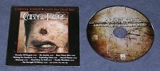 2004 METAL ~ CARNAL FORGE ~ Aren't You Dead Yet? ~ RARE PROMO ~ PROMOTIONAL CD