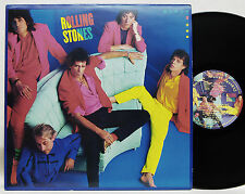 Rolling Stones     Dirty work       OIS        NM   # 0