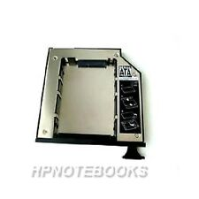 New SATA 2nd HDD Hard Drive Caddy Dell E6400 E6410 E6500 E6510 M2400 M4400 M4500